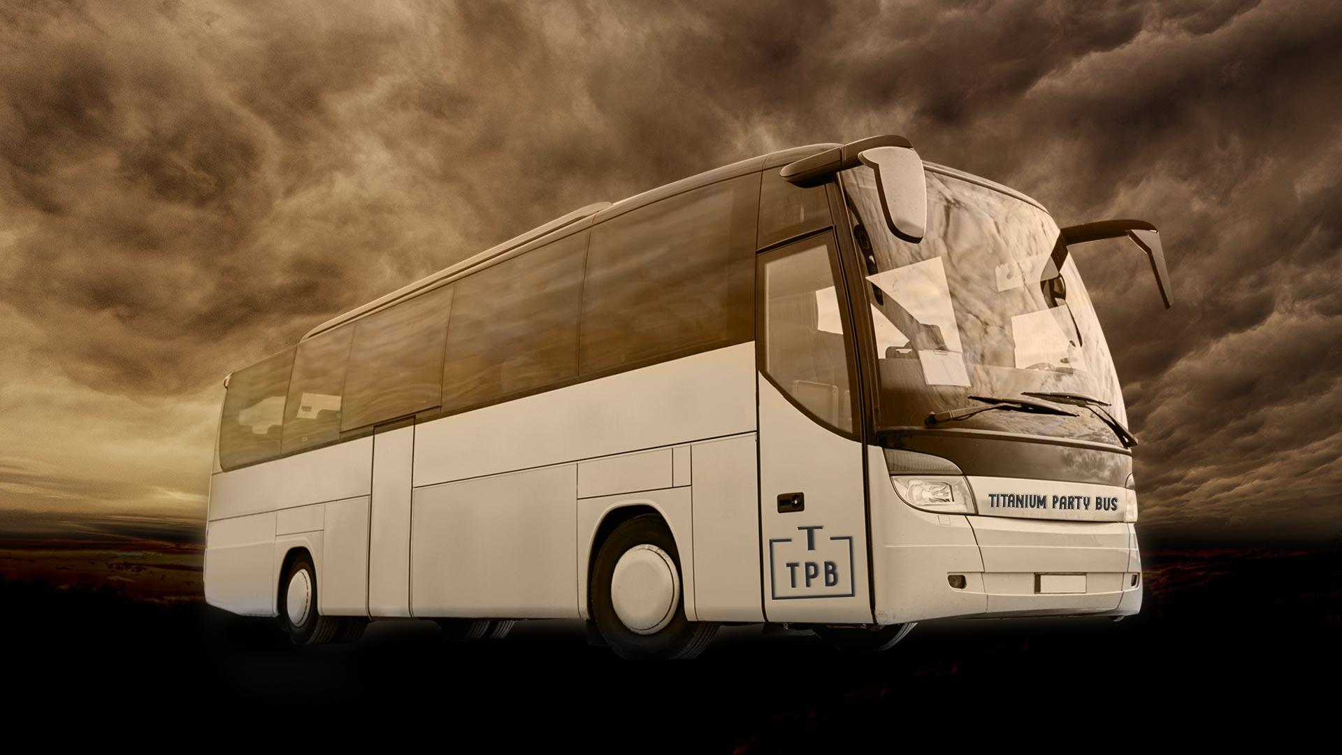 Toronto-Party-Bus